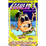 EGGHEAD 5 - Egghead Round The Med - ZX..