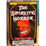 THE SMIRKING HORROR  - Amstrad CPC cas..