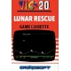 LUNAR RESCUE - VIC 20 unexpanded C..