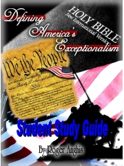 Defining America's Exceptionalism - Student Guide