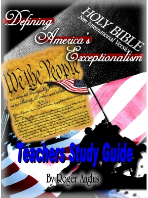 Defining America's Exceptionalism - Teachers Guide