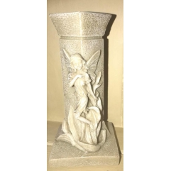 Fairy candle holder 1