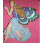 Fairy Wall Plaque 2
