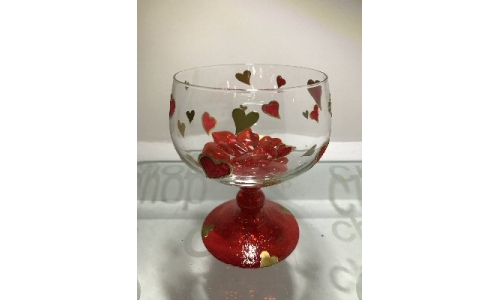 Heart Glass