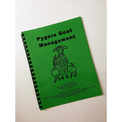 Pygora Goat Management