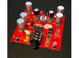 Headmelter sound generator