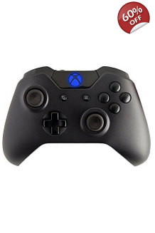 ModsRus 10,000 Marksman Mod Controllers Xbox One Black Out