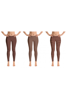 Brown Sugar Leggings