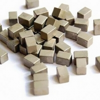 Tungsten Alloy Wolfram Cubes for Milit..