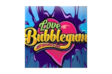 Love Bubblegum - Strawberry Watermelon