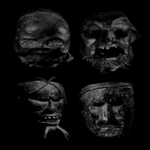 MAD MASKS - MAD MASKS CD