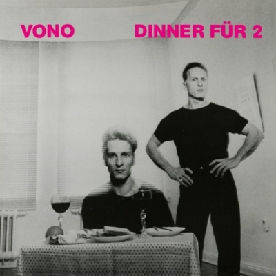 VONO Dinner für 2 LP title=