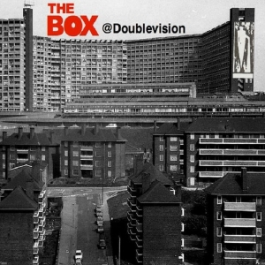 THE BOX @Doublevision CD