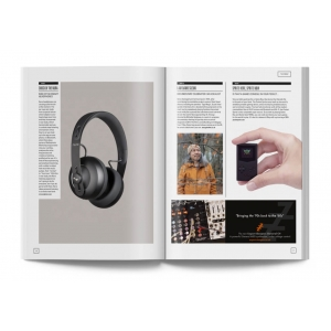 ELECTRONIC SOUND ISSUE 40 Magazine + CD BUNDLE
