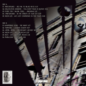 V/A Synthetic Soundscapes of Modern Urban Morality / Chapter 2 LP