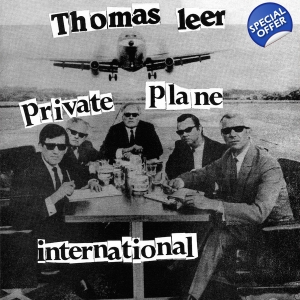 THOMAS LEER Privat..