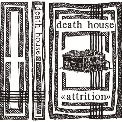 ATTRITION Death House C-30 title=