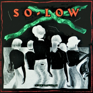 V/A So Low CD