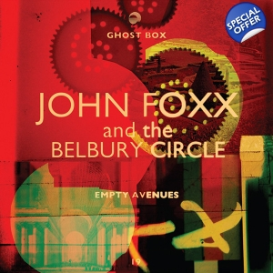 JOHN FOXX AND THE ..
