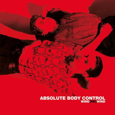 ABSOLUTE BODY CONTROL Wind[Re]Wind 2 x LP title=