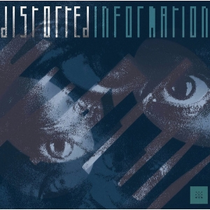 PRINCIPIA AUDIOMATICA Distorted Information CD