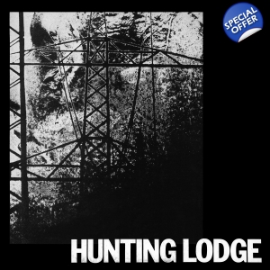 HUNTING LODGE Will..