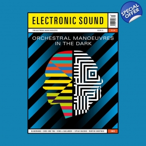 ELECTRONIC SOUND ISSUE ..