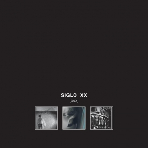 SIGLO XX [Box] CD