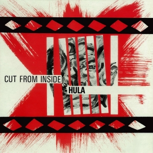 HULA Cut From Inside CD