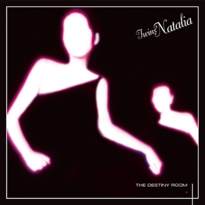 TWINS NATALIA The Destiny Room CD title=