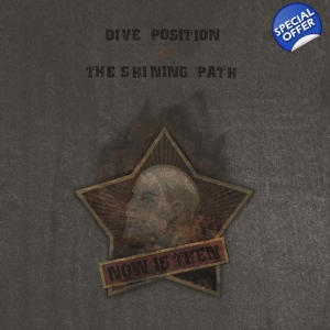 DIVE POSITION / TH..