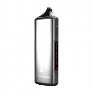 Black Widow Dry Herb Vaporizer