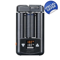 Mighty Vaporizer - Storz & Bickel
