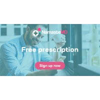 NamasteMD Medical Cannabis Consultation
