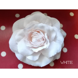 Flower Hair Clip/Brooch..