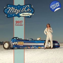 Mitzi & Co Calendars