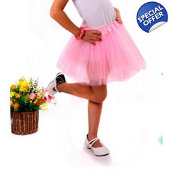 Girls Petticoats/Tutu