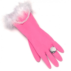 Glam Gloves