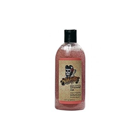 Suavecita Exfoliating Body Wash