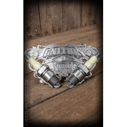 Ignition Belt Buckle