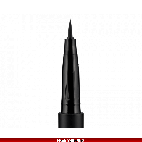 Brush Tip Eyeliner Pencil by Suavecita