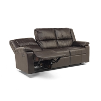 Windsor Recliner 3 Seater Brown