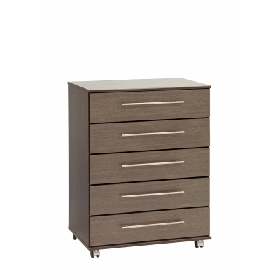 New York 5 drawer chest