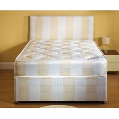 Windsor Deep Quilt Divan Small Double