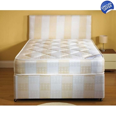 Windsor Deep Quilt Divan Double