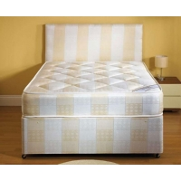 Windsor Deep Quilt Mattress Kings..
