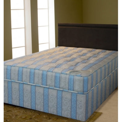 Duke Deluxe Mattress Super King