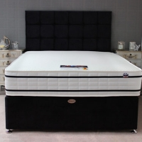 Sandringham Memory Foam Mattress