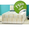 Crown Double Divan