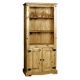Corona Bookcase 2 Doors